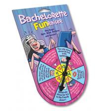 Bachelorette Funraiser Spinner