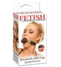 Breathable Ball Gag Fetish Fantasy Series