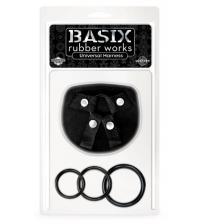 Basix Rubber Works Universal Harness