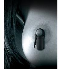 Fetish Fantasy Limited Edition Vibrating Silicone Nipple Teazers