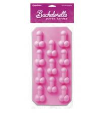Bachelorette Party Favors Silicone Ice Tray