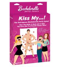 Bachelorette Party Favors Kiss My...
