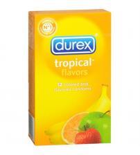 Durex Tropical - 12 Pack