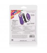 Entice Ella - Purple