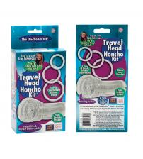Sue Johansons Travel Head Honcho Kit