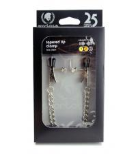 Adjustable - Link Chain Narrow Jaw