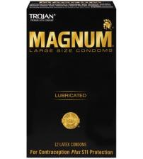 Trojan Magnum - 12 Pack