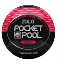 Pocket Pool 8 Ball