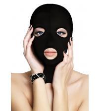 Subversion Mask - Black