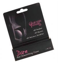 Dare - Anal Desensitizing Cream - 0.5 Oz.