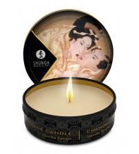 Mini Massage Candle - Desire - Vanilla Fetish - 1  Fl. Oz.