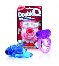 Doubleo 6 - 6 Count Box - Assorted Colors