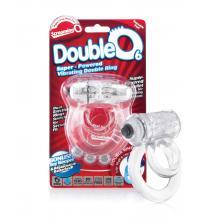 Doubleo 6 - Each - Clear