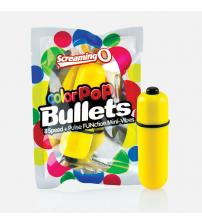 Colorpop Bullet - Each - Yellow