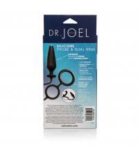 Dr. Joel Silicone Probe & Dual Ring