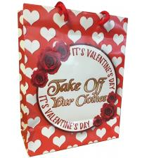 Take Off Your Clothes - Gift Bag