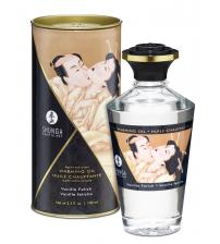 Aphrodisiac Warming Oil - Vanilla Fetish