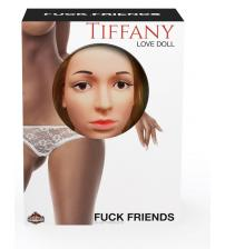 Fuck Friends Love Doll - Tiffany