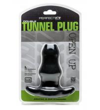 Double Tunnel Plug - Large