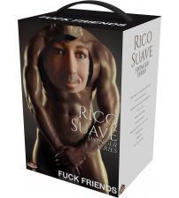 Fuck Friends Love Doll - Rico Suave