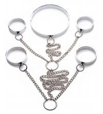 Stainless Steel Shackles Small