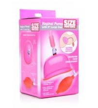 Vaginal Pump With 5 Inch Large Cup