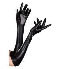 Dreamgirl Dominique Glove - Black - One Size