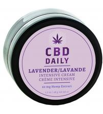Hemp Intensive Cream - Lavender 60mg 1.7oz