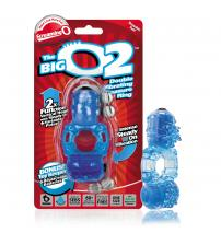 Big O 2 - Blue - Each