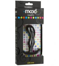 Mood Naughty 2 Medium - Black