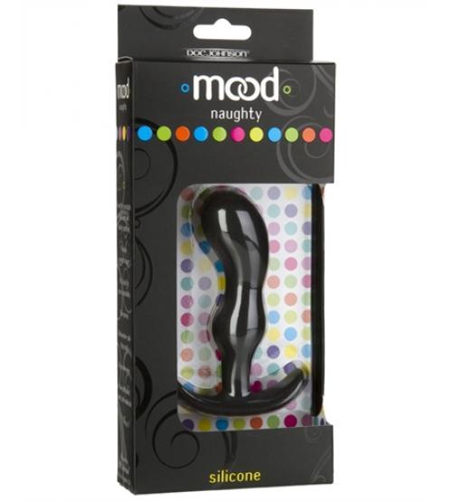 Mood Naughty 2 Medium - Black