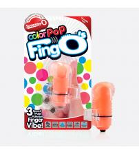 Colorpop Fing O - Orange - Each