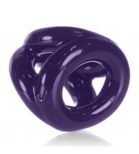 Tri Sport 3 Ring Sling Atomic Jock - Eggplant