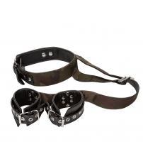Colt Camo Collar and Cuffs
