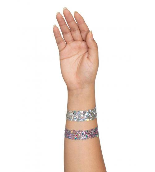 Vibe Jewels Sticker - Multi