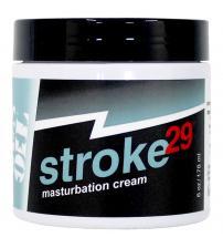 Gun Oil Stroke 29 6 Oz 178ml Jar Masturbation Cream
