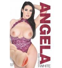 Angela White Pussy Stroker
