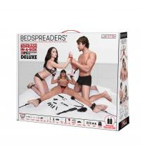 Everything You Need Bondage in-a-Box 20pc Bedspreader Set