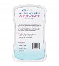 Health and Wellness Wand Attachment - Tri-Gasm