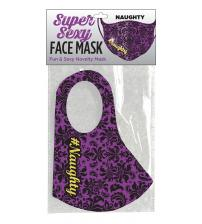 Super Sexy Naughty Mask