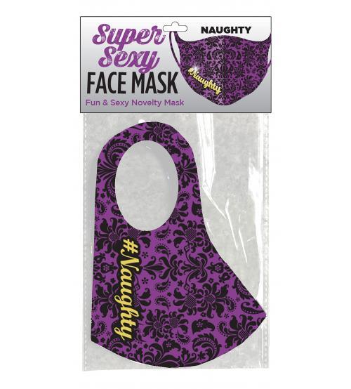 Super Sexy Naughty Mask
