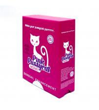 Pink Pussycat Honey Box - 12 Count