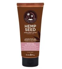 Hemp Seed Hand & Body Lotion - 7 Fl. Oz. - Skinny Dip