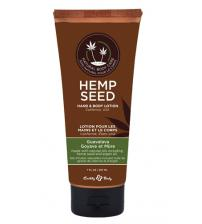 Hemp Seed Hand & Body Lotion - 7 Fl. Oz. - Guavalava
