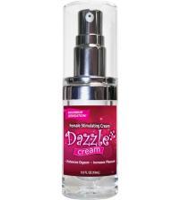 Dazzle Female Stimulating Cream .5 Oz