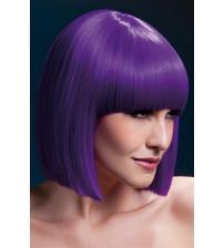 Lola Wig - Purple