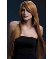 Amber Wig - Auburn