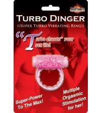 Humm Dinger Turbo - Magenta