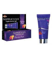Nipplicious - 1. Fl. Oz. - Passion Fruit - Boxed