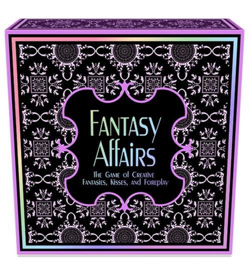 Fantasy Affairs